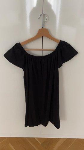 Schulterfreies Kleid ASOS
