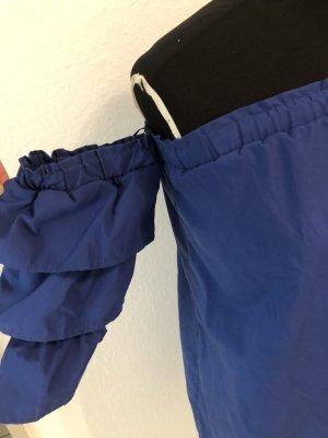 Schulterfreies Kleid neu