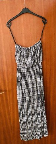 Schulterfreies Kleid von Velvet