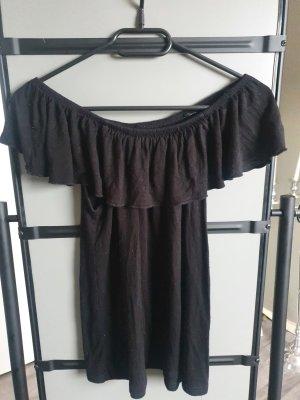 Janina Hauts épaule nues noir