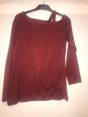 Schulterfreies-Shirt