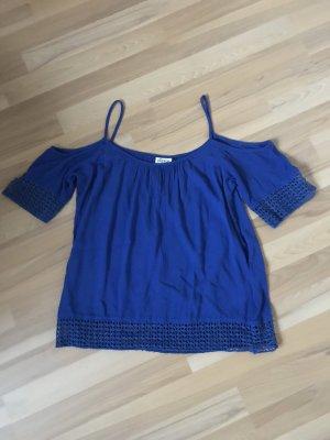 Schulterfreies T-Shirt von Pigalle in 38