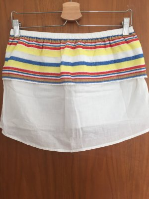 Edited Bustier Top multicolored