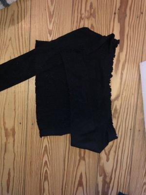 H&M Haut basique noir