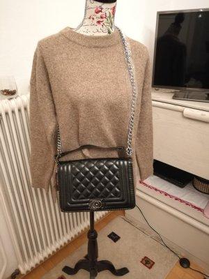 unbekannte Shoulder Bag black