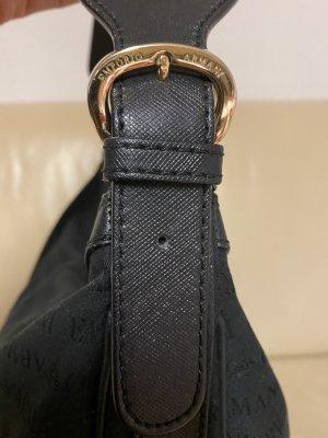 Armani Sac porté épaule noir