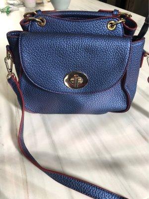 Axel Handbag blue