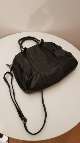 David Jones Weekender Bag black