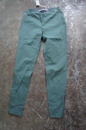 Schumacher Legging gris vert