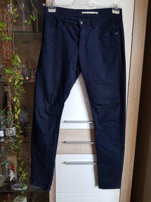 Schumacher Jeans skinny bleu foncé