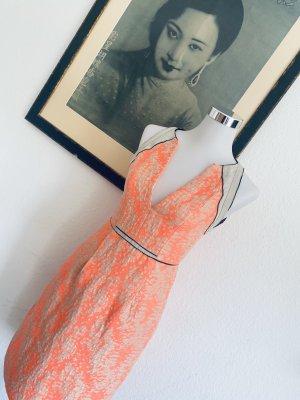 Schumacher Kleid Gr.36 Neon Sommerkleid