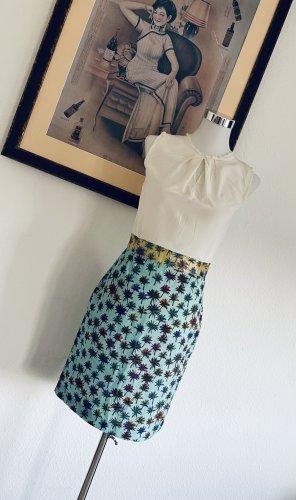 Schumacher Kleid Gr.36 Seidenkleid Sommerkleid