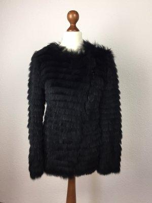 Schumacher Pelt Jacket black