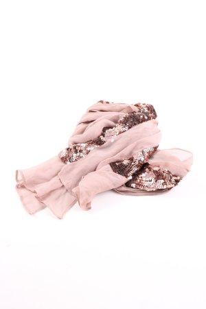 Schumacher Schultertuch pink Elegant