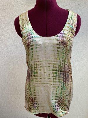 Dorothee Schumacher Silk Top multicolored