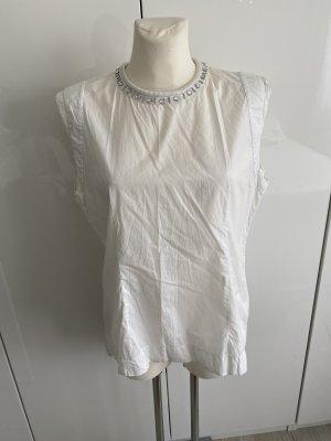 Schumacher Blusa bianco