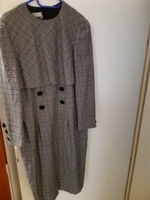 Schur-wolle Rapport Kleid Größe 40