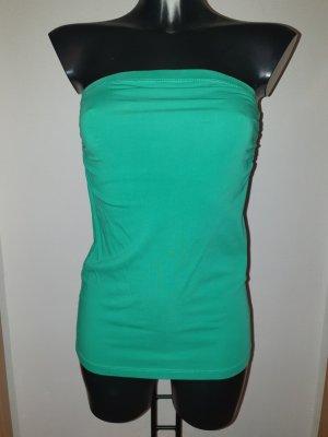 Atmosphere Off the shoulder top groen-bos Groen