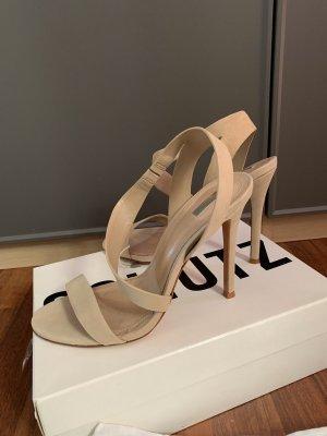 Schutz Heels Sandaletten 40