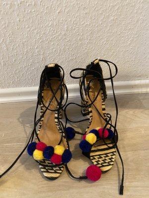 Schutz Sandalen