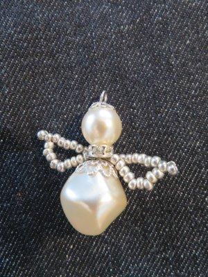 """Schutzengel Anhänger - Engel """"Aimee"""" aus Perlen - 3,5 cm - Engelchen neu und originalverpackt!"""