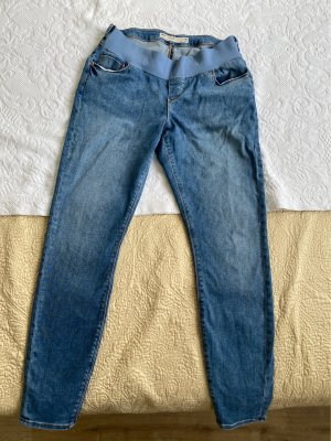 Asos Denim Jeans stretch bleuet