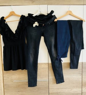 Schwangerschaft Kleider 4 Stück