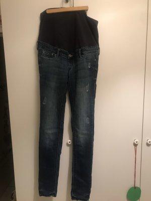 Schwangerschaftshose skinny jeans