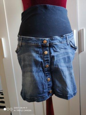 H&M Gonna di jeans blu