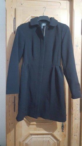 Primark Floor-Lenght Coat black