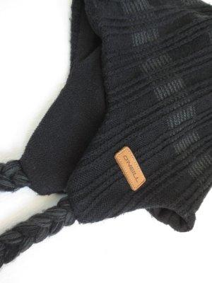 O'neill Bonnet cache-oreilles noir-gris
