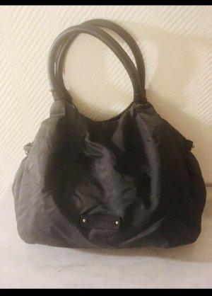 Schwarz-graue Tasche von Marc O'Polo