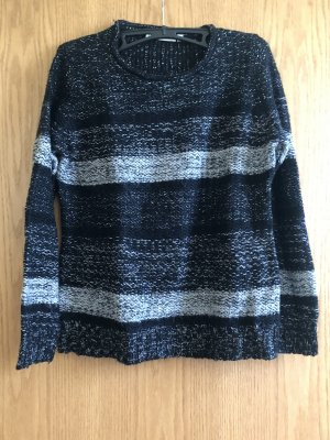 Bluhmod Crewneck Sweater black-grey