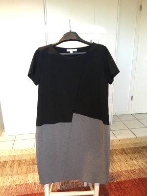 Schwarz graues Kleid von Piu Piu