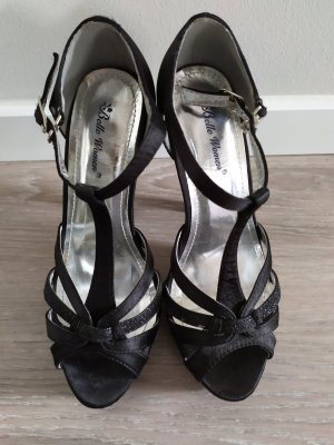 Belle Women High Heels black