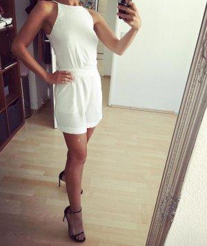 Schwarz Kleid Shorts Hosen Mango Größe 34/36