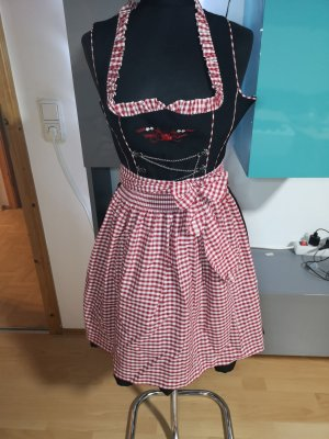 Stoiber Dirndl multicolored
