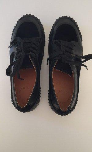 Schwarz schuhe