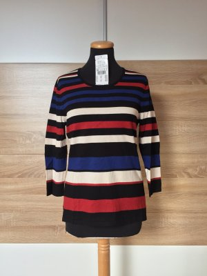 Gerry Weber Knitted Sweater multicolored mixture fibre