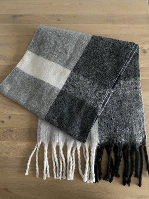 Esprit Woolen Scarf multicolored