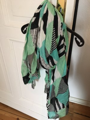 Summer Scarf multicolored