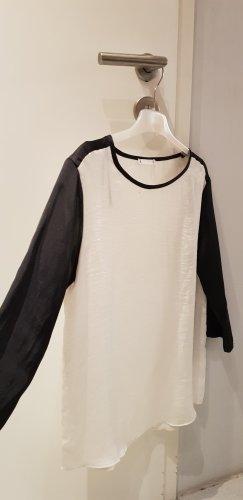 Target Splendor Blouse white-black