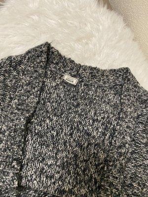 Pimkie Giacca di lana nero-bianco