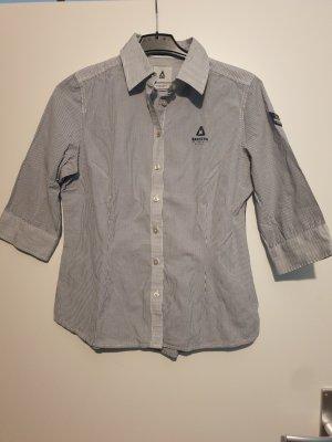 schwarzweißes Gaastra Hemd