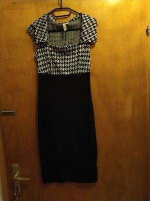 BODY FLIRT Shortsleeve Dress black