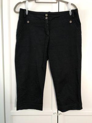 Kathleen Madden Pantalon 3/4 noir