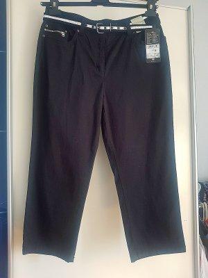 Canda Pantalone a 3/4 nero
