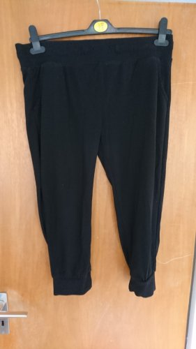 Colours of the World 3/4 Length Trousers black