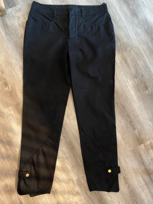 Gucci 7/8 Length Trousers black