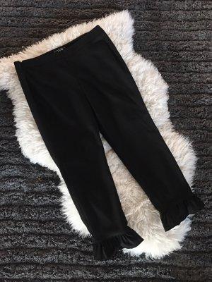 Pantalone Capri nero